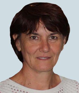 Patricia Mag Lescar
